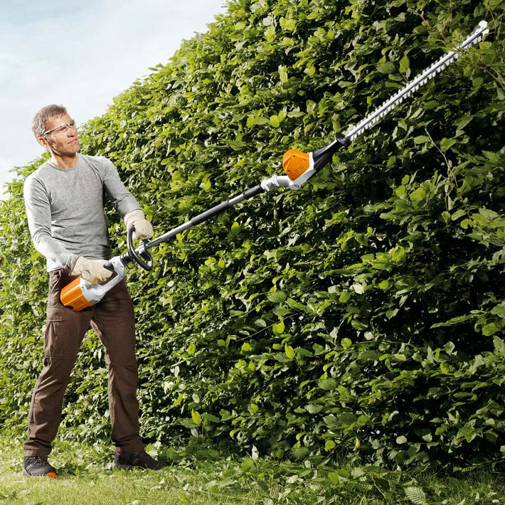 STIHL HLA 65 Battery Long Reach Hedge