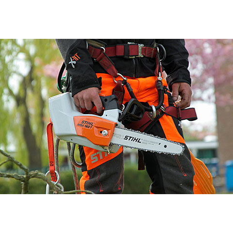 Stihl Msa 160 T Arborist Battery Chainsaw Tool Only