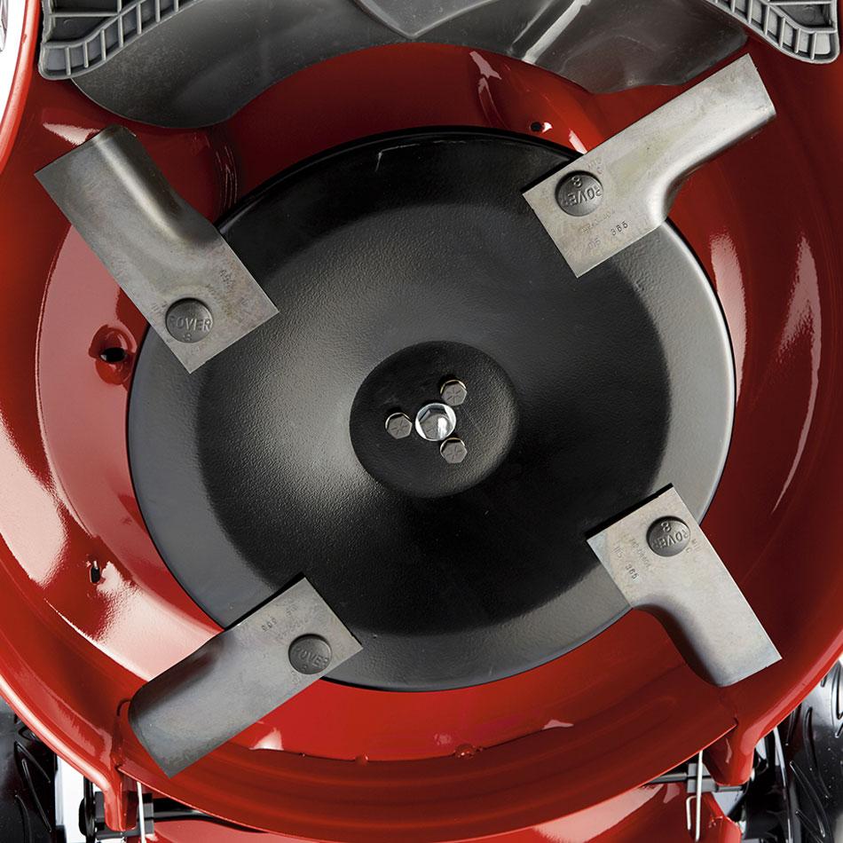 18 inch Rover Duracut 420 Lawn Mower