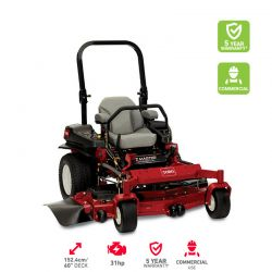"60"" Toro Z Master 6000 Series Zero Turn Mower"