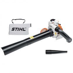 Stihl SH 86 C-E Professional Professional Vacuum Shredder