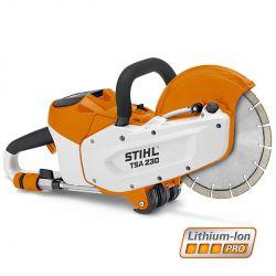 Stihl TSA 230 Battery Cut-off Saw - Tool Only