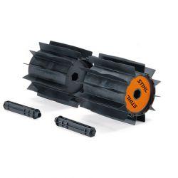 Stihl MultiSystem - Power Sweep KW-MM