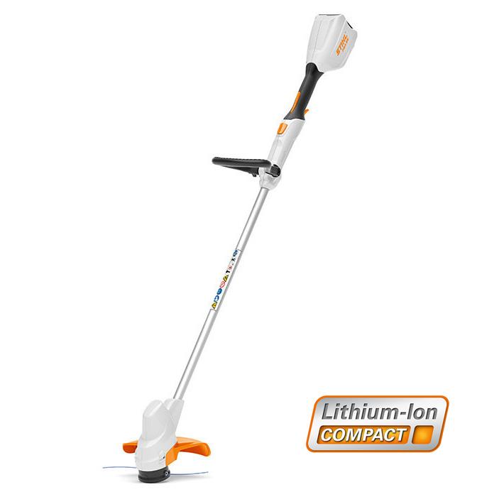 Stihl battery grass trimmerFSA 56 Tool Only