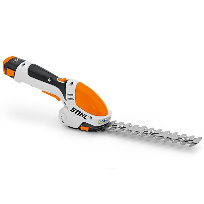 Stihl Battery Shrub Shears - blades