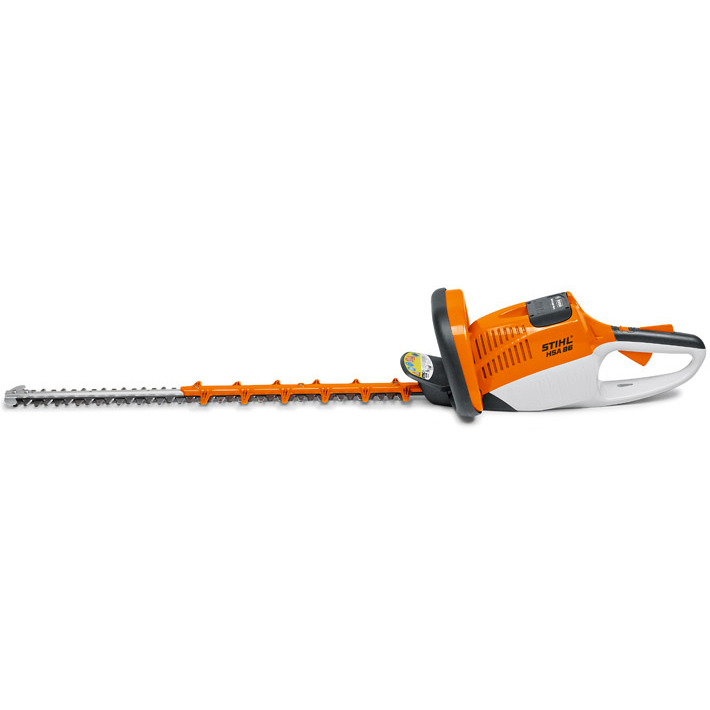 Stihl Battery Hedge Trimmer HSA 86