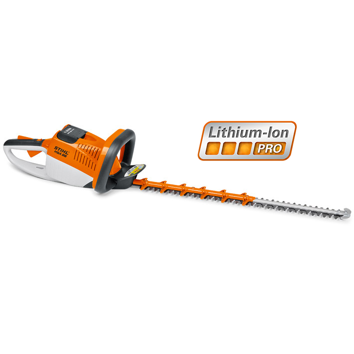Stihl Battery Hedge Trimmer HSA 86 Tool Only