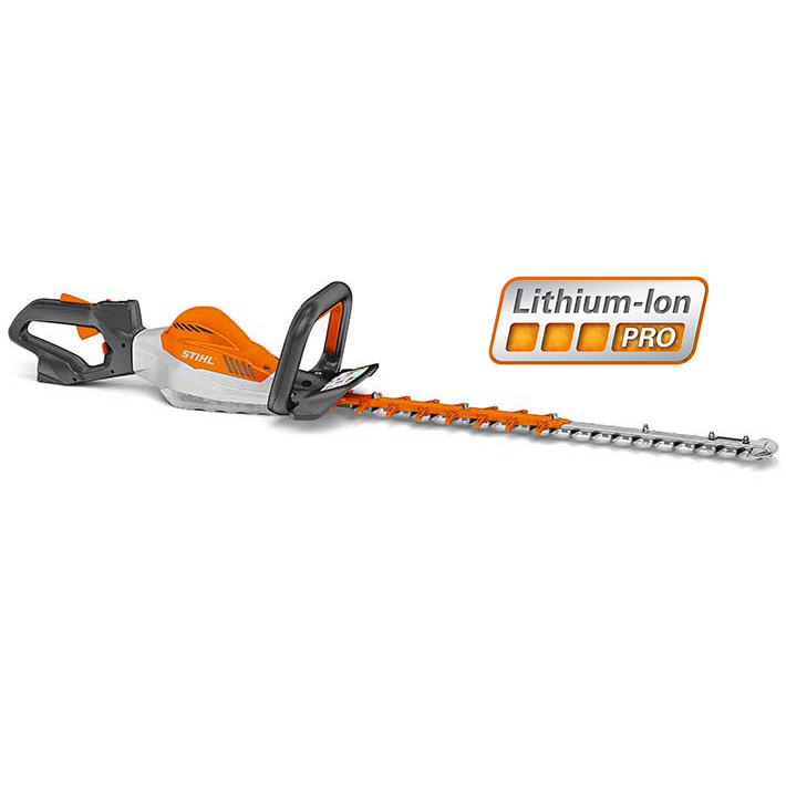 Stihl Battery Hedge Trimmer HSA 94 T Skin Only