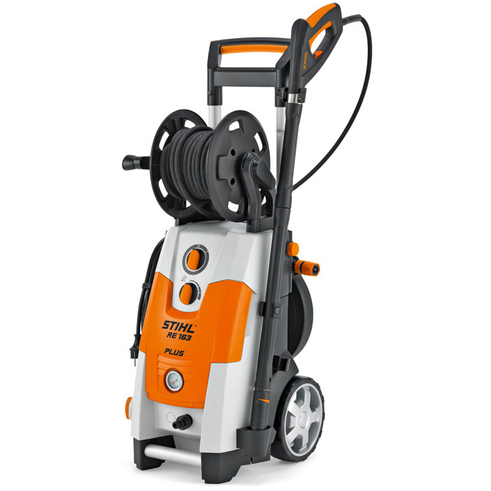 Stihl RE 163 PLUS Compact High Pressure Cleaner