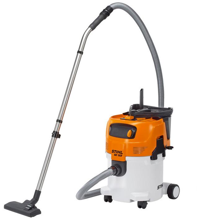 Stihl SE 122 Electric Vacuum Cleaner