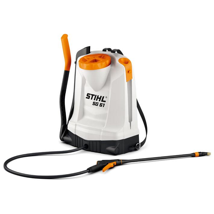 Stihl SG 51 Backpack Sprayer