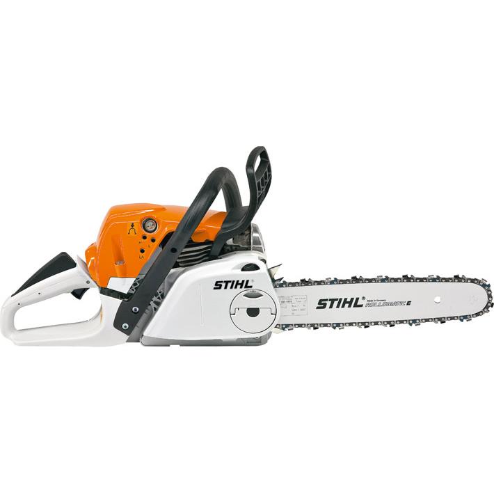 Stihl MS 251 C-BE Wood Boss® Chainsaw