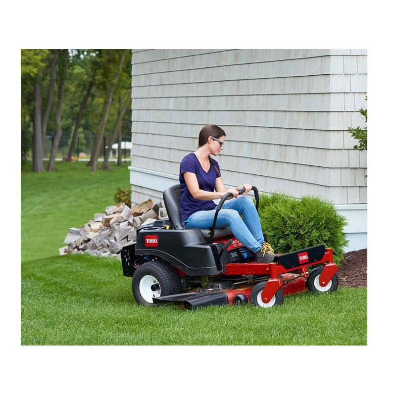 42 inch Toro TimeCutter® SS4225 Zero Turn Mower