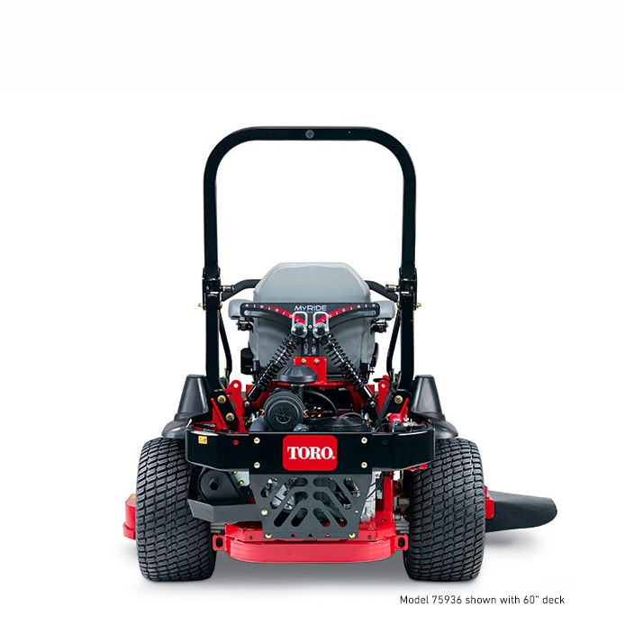 "60"" - 152 cm Toro Z Master 3000 Series MyRide® Commercial Zero Turn Mower"