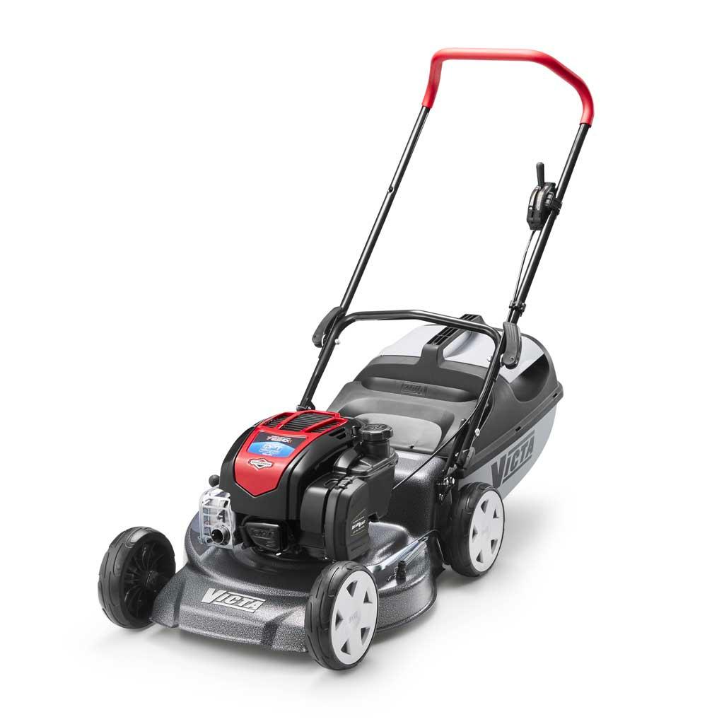 19 inch Victa Corvette 400 lawn mower