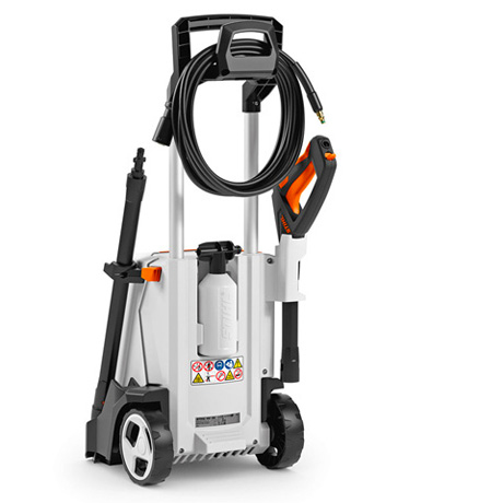RE 110 High Pressure Cleaner