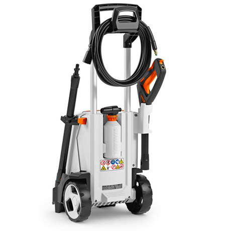 RE 120  Electric High Pressure Cleaner