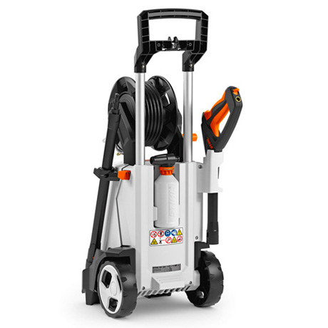 RE 130  Plus Electric High Pressure Cleaner