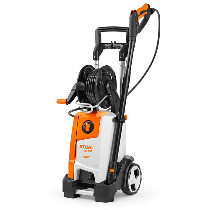 Stihl RE 130 Plus  Compact High Pressure Cleaner