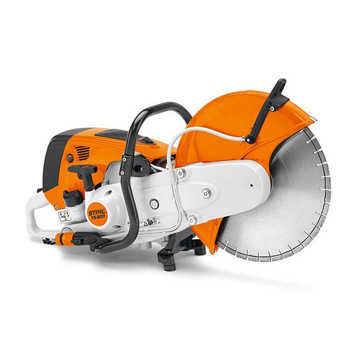 Stihl TS 800 Cutquik Cut-Off Saw