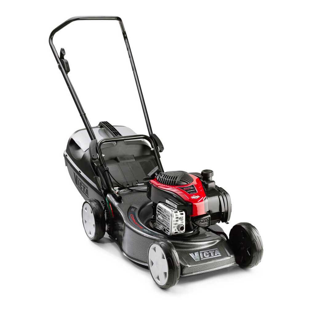 Victa Corvette 100 lawn mower