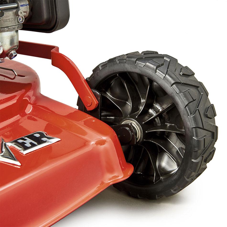 18 Quot 45 7 Cm Rover Duracut 410 Lawn Mower Steel Deck