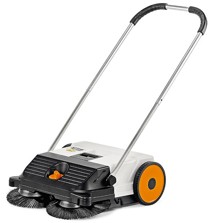 Stihl Push Sweeper