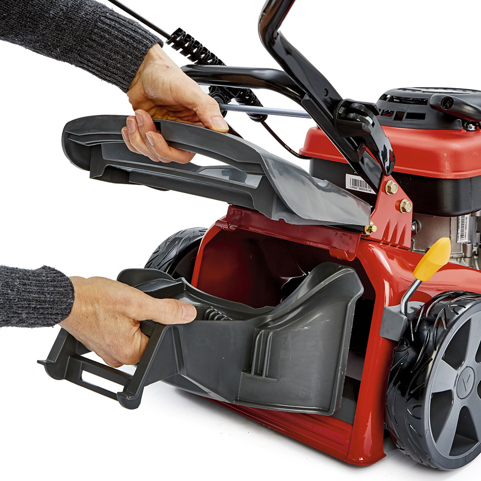 18 inch Rover Lawn Mower Oxley