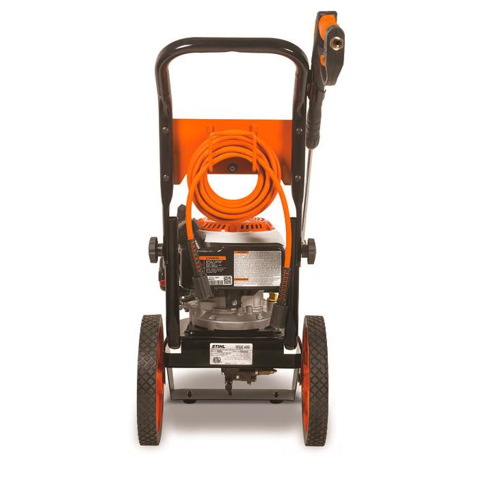 Stihl RB 200 Petrol High Pressure Cleaner
