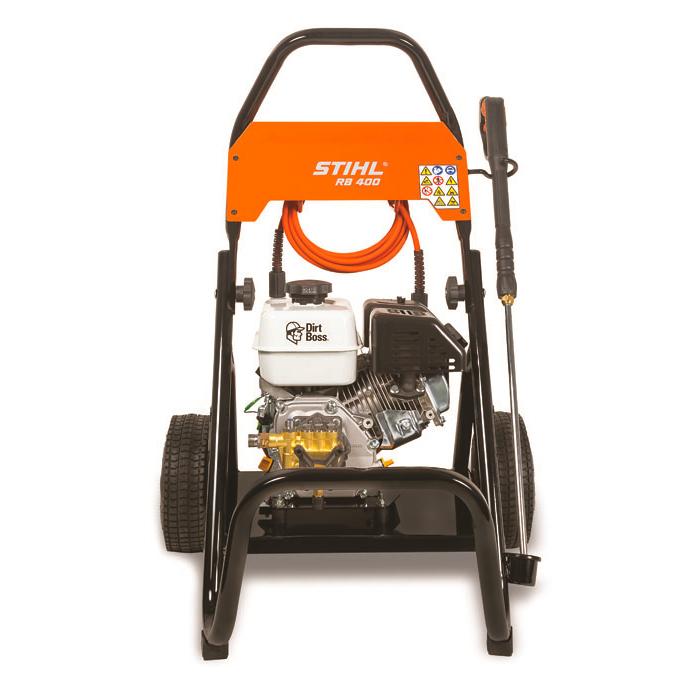 Stihl RB 400 Petrol High Pressure Cleaner