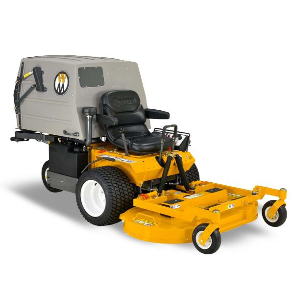 Walker Mower MT23 - Contractor workhorse