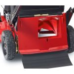 Toro's Commercial Rear Bagging System