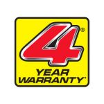 3-year Commercial Engine Warranty