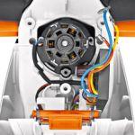 STIHL EC-Engine