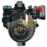 STIHL 4-MIX Engine