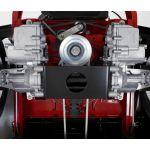 Dual Hydrostatic Drive System