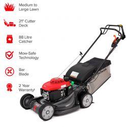 "21"" Honda HRX217K5HYUA Premium Lawn Mower"