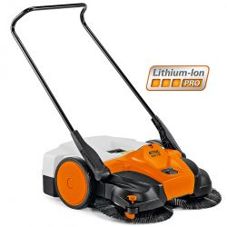 Stihl KGA 770 Sweeper - Tool Only