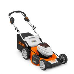 Stihl RMA 510 V Battery Self Propelled Lawn Mower - Skin Only