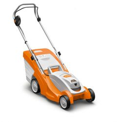 Stihl RMA 339 Battery Lawn Mower - kit