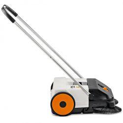 Stihl KG 550 Sweeper