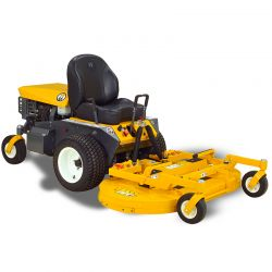 Walker Mower Model MB27i EFI - great power - less fuel