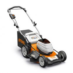 Stihl RMA 460 Battery Lawn Mower - AK 30 Kit