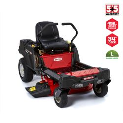 Rover RZT 34 zero turn mower