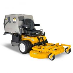 MD21D - Diesel Walker Mower - the Ultimate Grass Collecting Mower